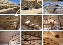 Embalajes para el sector de la Construcción & Estructuras